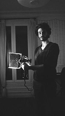 Raphaël Daniel