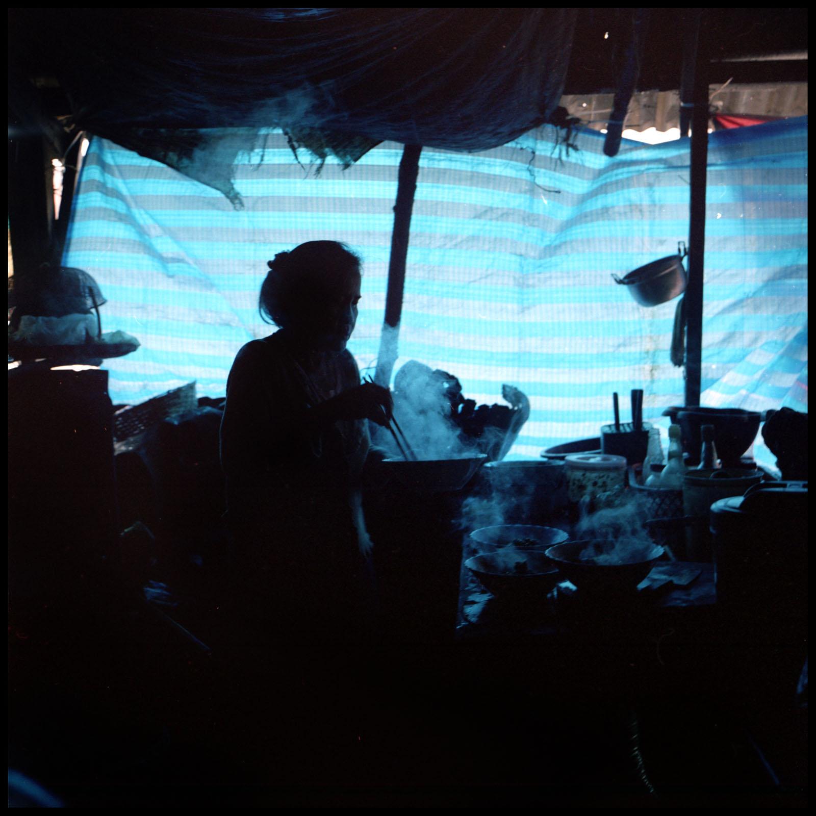 Laos, 2009