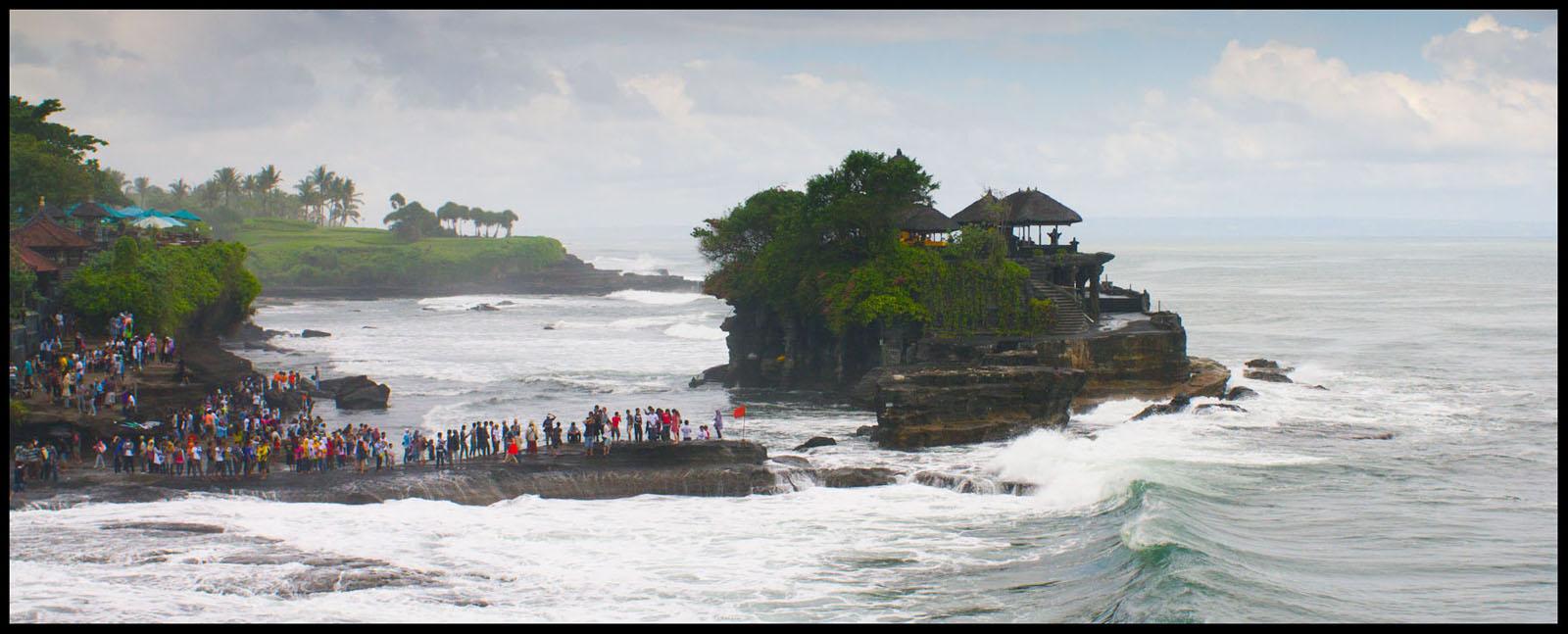 Bali, 2011