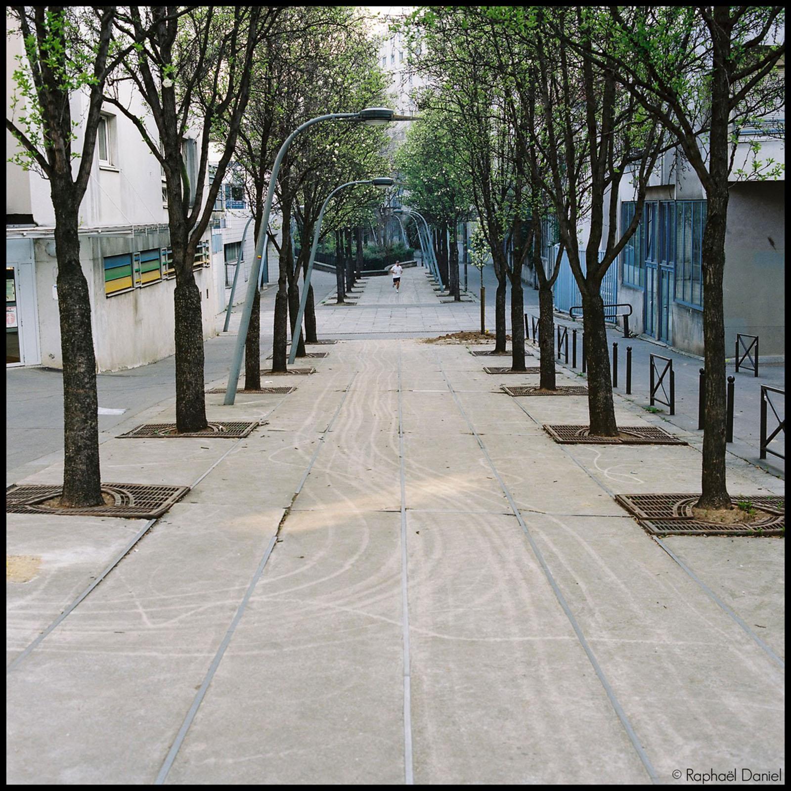 Paris 2012