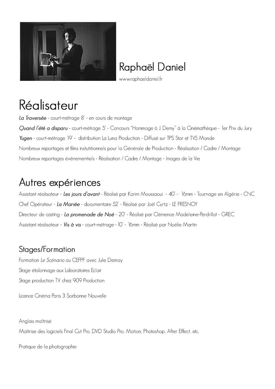 CV-Raphael-site